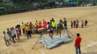 Download Indigenous pillow fight competition in Mizoram Video