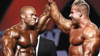 Download Phil Heath - SHOCK THE WORLD - Bodybuilding Motivation Video
