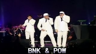 Download R2A - BNK and POW CHAVEZ Araneta Dreams Concert w/ MSO Video