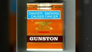 Download Gunston cigarette Video