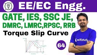 Download 6:00 PM - Electrical Engineering 2018 | Electrical Engineering by Ashish Sir | Torque Slip Curve Video