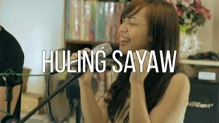 Download Huling Sayaw - Kamikazee (Attic Sessions Cover) Video