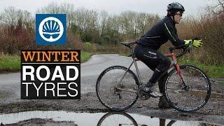 Download Upgrade Clinic - Winter Road Bike Tyres Video