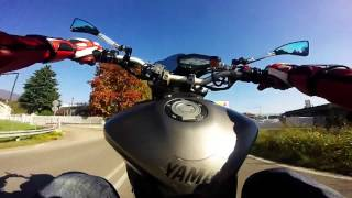 Download MT-09 On Board Passo San Marco Video