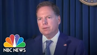 Download Federal Prosecutors File Insider Trading Charges Against NY Representative Chris Collins | NBC News Video