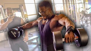 Download 4 Set Short on Time Shoulder Workout ″MEGA PUMP″ Video