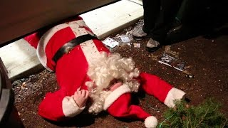 Download THE NIGHT I KILLED SANTA CLAUS! Video