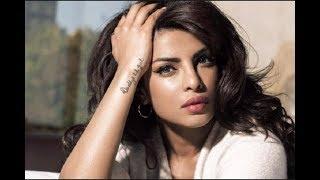 Download बाल बाल गिरने से बचीं प्रियंका चोपड़ा, फिर किसने ने बचाया ...! priyanka chopra video Video