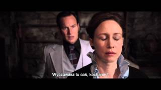 Download Obecność (The Conjuring) - Zwiastun #2 PL Video