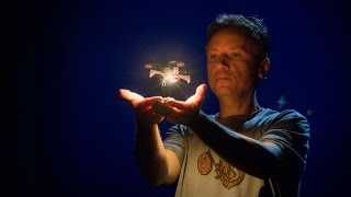 Download Meet the dazzling flying machines of the future | Raffaello D'Andrea Video