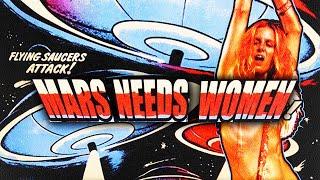Download Mars Needs Women (1967) - TV Movie Video