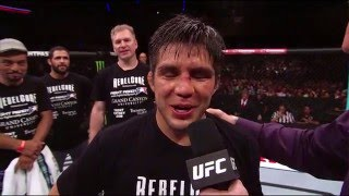 Download UFC 197: Johnson vs Cejudo - No Excuses Video