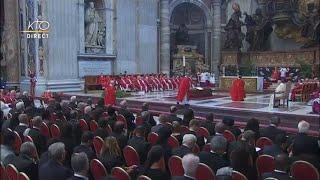 Download Obsèques du cardinal Jean-Louis Tauran Video
