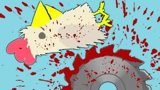 Download BRUTAL CHICKEN MURDER!? (Ultimate Chicken Horse) Video