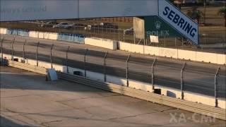 Download HSR - Sebring Historics & Classic 12 Hours Video