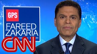 Download Fareed Zakaria: Steve Bannon has a point Video