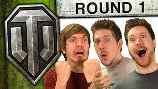 Download PLEASE AND TANK YOU | World Of Tanks #1 #AD Video