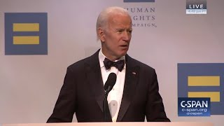 Download Joe Biden Refers To Trump Supporters As 'Dregs Of Society' Video