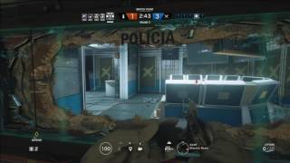 Download Rainbow Six Siege-My First Ace[Ages Ago Video
