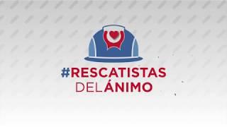 Download #RescatistasDelÁnimo, iniciativa de la #ComunidadUC por la recuperación de México. Video