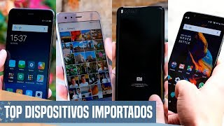 Download TOP Smartphones CHINOS 2017 Video