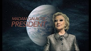 Download Hillary: President of Earth 2 Video