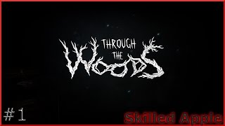 Download Through The Woods Playthrough Episode 1: Through The Lake of Norse Horrors!?! Video