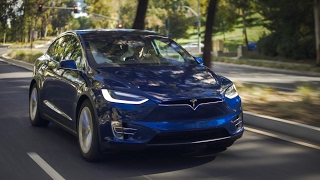 Download Tesla Model X: 1 Month Later Video