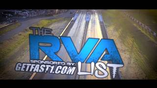 Download The RVA List Episode 4 Trailer ″The Top 10 Shake-Down″ ″The Fastest Street Cars in Virgina″ Video