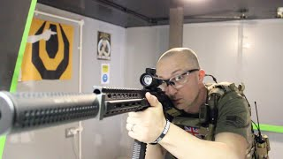 Download CQB Training & Range Time - Kent Airsoft Pistol Club Video