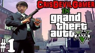 Download GTA V part 1 - Hành trình mới cùng CrisDevilGamer Video