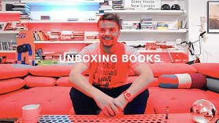 Download YourCribs #4: Unboxing Books with Bjarke Ingels Video