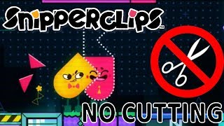 Download Snipperclips Played Without Snipping Video