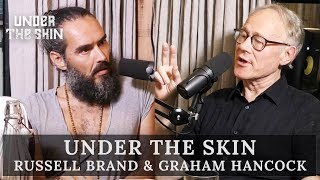 Download True History Of America with Graham Hancock | Russell Brand Video