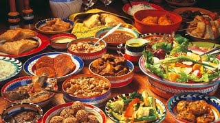 Download 5 most popular foods in Romania Video