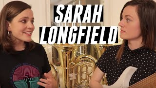 Download Sarah Longfield On Her Unique Sound Video