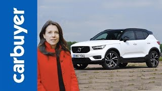 Download Volvo XC40 SUV 2018 in-depth review - Carbuyer Video