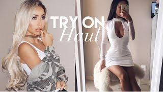 Download FASHION TRY ON HAUL | Missguided, Fashion Nova Video
