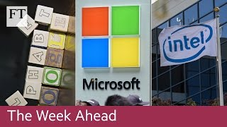 Download Tech earnings, French politics | The Week Ahead Video