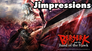 Download BERSERK AND THE BAND OF THE HAWK - Zodd One Out Video