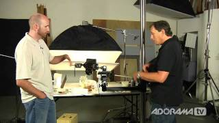 Download Food and Product Photographer, Rick Gayle: How'd They Do That? Video