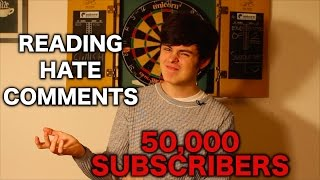 Download Reading Your Hate Comments (50K Special) (Explicit) Video