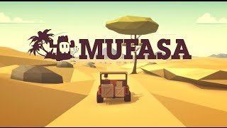 Download Laidback Luke & Peking Duk - Mufasa Video