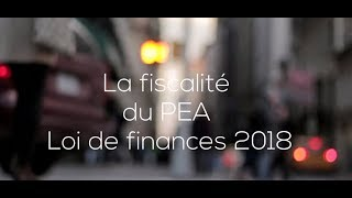 Download La fiscalité du Plan d'Epargne en Actions version 2018 Video