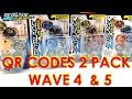 Download QR CODES 2 PACK WAVE 4 AND 5 BEYBLADE BURST HASBRO Video