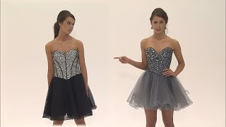 Download Why These Knock Off Prom Dresses Upset Teens Upon Arrival Video
