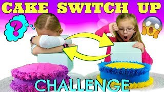 Download CAKE SWITCH UP CHALLENGE!!! Video