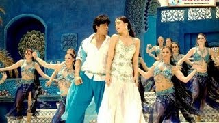 Marjaani Full Video Song Billu , Shahrukh Khan , Kareena Kapoor