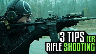 Download 3 Tips to Shoot Rifle Better Video