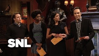 Download Murder Mystery Dinner - SNL Video